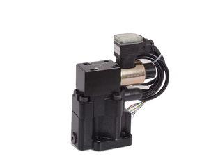 315 棒油圧比例した弁 MA-AGMZO 32 の流れ 600L/min に圧力をかけて下さい