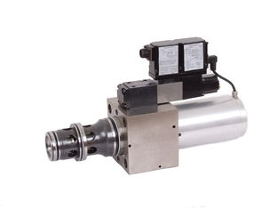 中国 MA-LIQZO-LES 3 の方法カートリッジ弁の油圧比例した弁 40 の 50 流れ 3000L/min サプライヤー