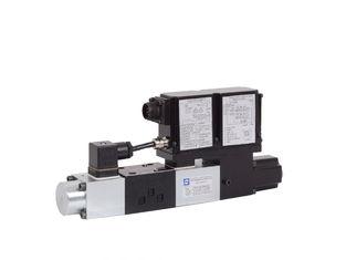 MA-DKZOR-T の油圧比例した方向弁の高周波 MA-DHZO-T 06 および 10