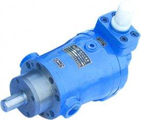 中国 315 高圧油圧ピストン ポンプの排気量 80 cc バー サプライヤー