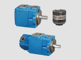 PVL シングル油圧ベーンポンプ度 600 1200/1500年/1800 の Rpm
