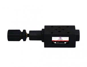 DBD 直接演技ポペット ・ レクスロス油圧バルブの 2.5、5、10、20、31.5、40、63 Mpa