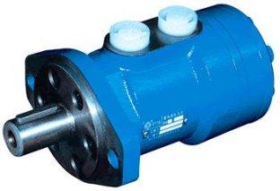 高圧油圧軌道運動 BM1 50/100/200/400 ml/r