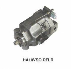 200 L/分圧・ フロー制御油圧ピストン ポンプ HA10VSO DFLR