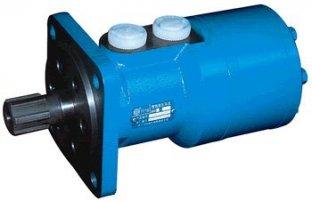 理性 40/60、int 型 50/75 高効率スプール バルブ油圧軌道モーター BM2