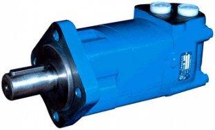 250/280/500 ml/r 工業・ エンジニア リング Geroler 油圧軌道モーター BM5