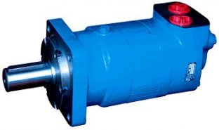 中国 高圧スプール弁油圧軌道 Geroler モーター BM6 機械用 サプライヤー