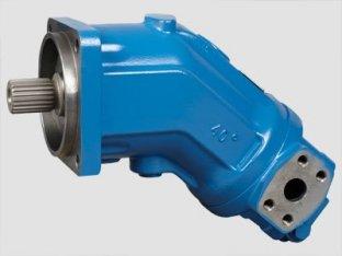油圧軸ピストン・ポンプ 107/125/160/180 の cc の A2FO Rexroth の