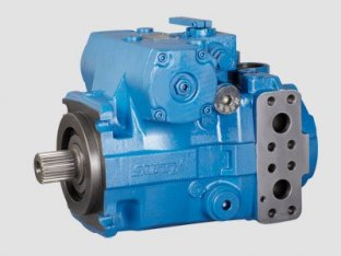 A4VSO 125/180/250 アキシアル ピストン ・ レクスロス油圧ポンプ