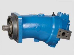 A6VM 油圧レクスロス ピストン ポンプの 80/107/125 cc 160