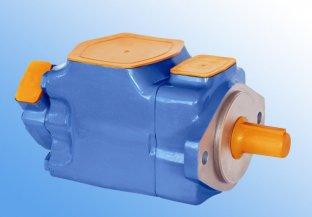 4525V ビッカース タンデム油圧ポンプ プレス金型鋳造マシン