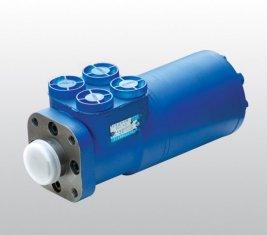 630/800/1000 cc ・ r 510S 75 LPM トラクター油圧ステアリング コントロール ユニット
