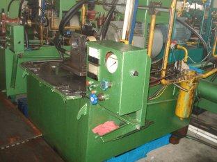 海洋油圧ポンプ システム ・駅バルブを組み合わせて