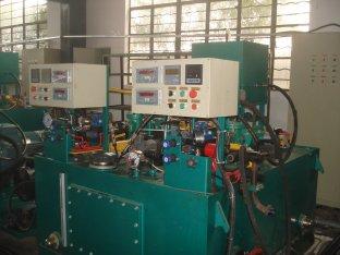 中国 油圧ポンプ システムの産業機械工学 サプライヤー