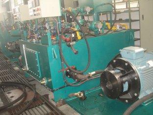 産業の油圧ポンプ システム工学・船舶マシン