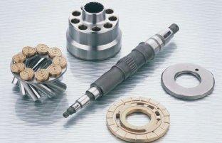 キャタピラー ショベル油圧ポンプ建設機械用部品