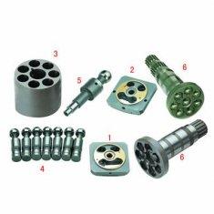 日立油圧ポンプ部品 EX200 - 1 の 2/3/5/6、例を開始 300 - 1/2/3