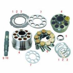 リンデ HPR100/130/140/160 油圧ポンプ部品