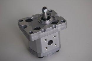 小さなマルゾッキ ・ レクスロス油圧歯車ポンプ BHP280-開発-18