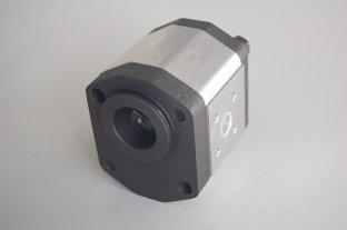 250/265/280 バー ボッシュ ・ レクスロス油圧歯車ポンプ 2Q2