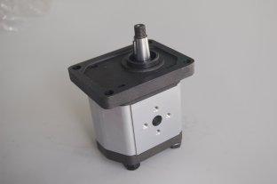 産業の小さなレクスロス油圧歯車ポンプ 2B0 M6 スレッド深さ 13