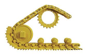 PC40-6 小松の掘削機の部品